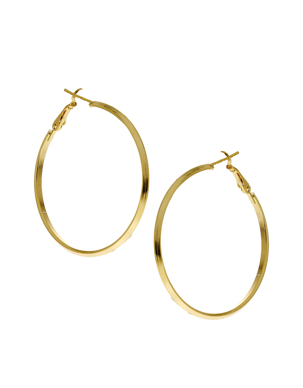 Hoop Earring, latest hoop earring, earrings, diamond studded earring, fashion jewellery, artificialj