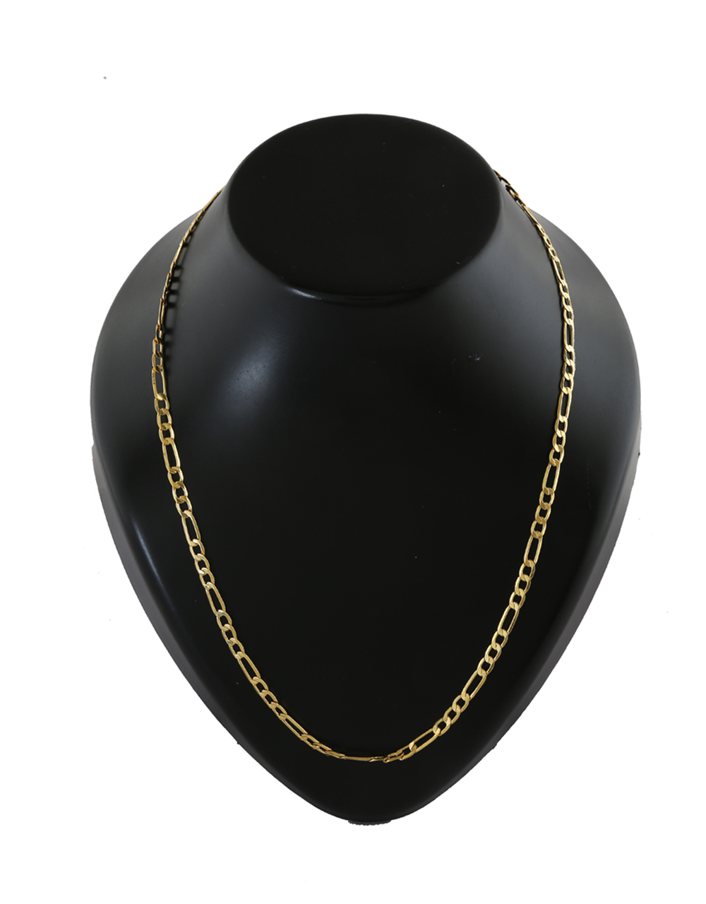 Fancy Gold Finish Mens Chain Jewellery