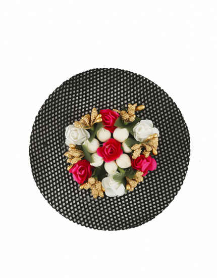 Fashionable Floral Design Rose Flower Ambada Cover