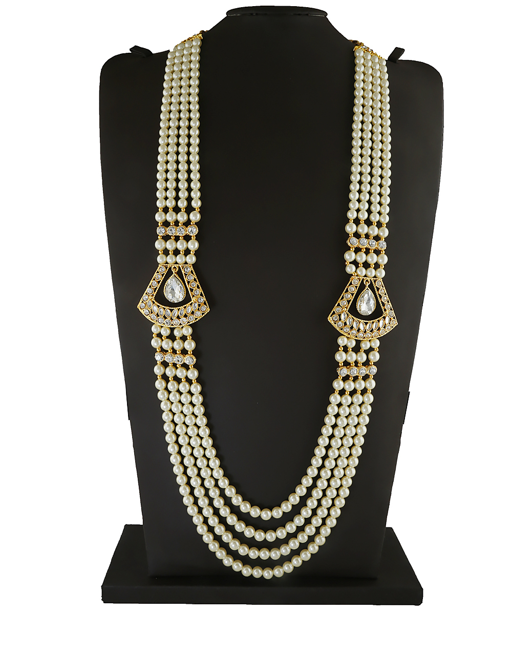 Very Classy Fancy Groom Necklace For Wedding