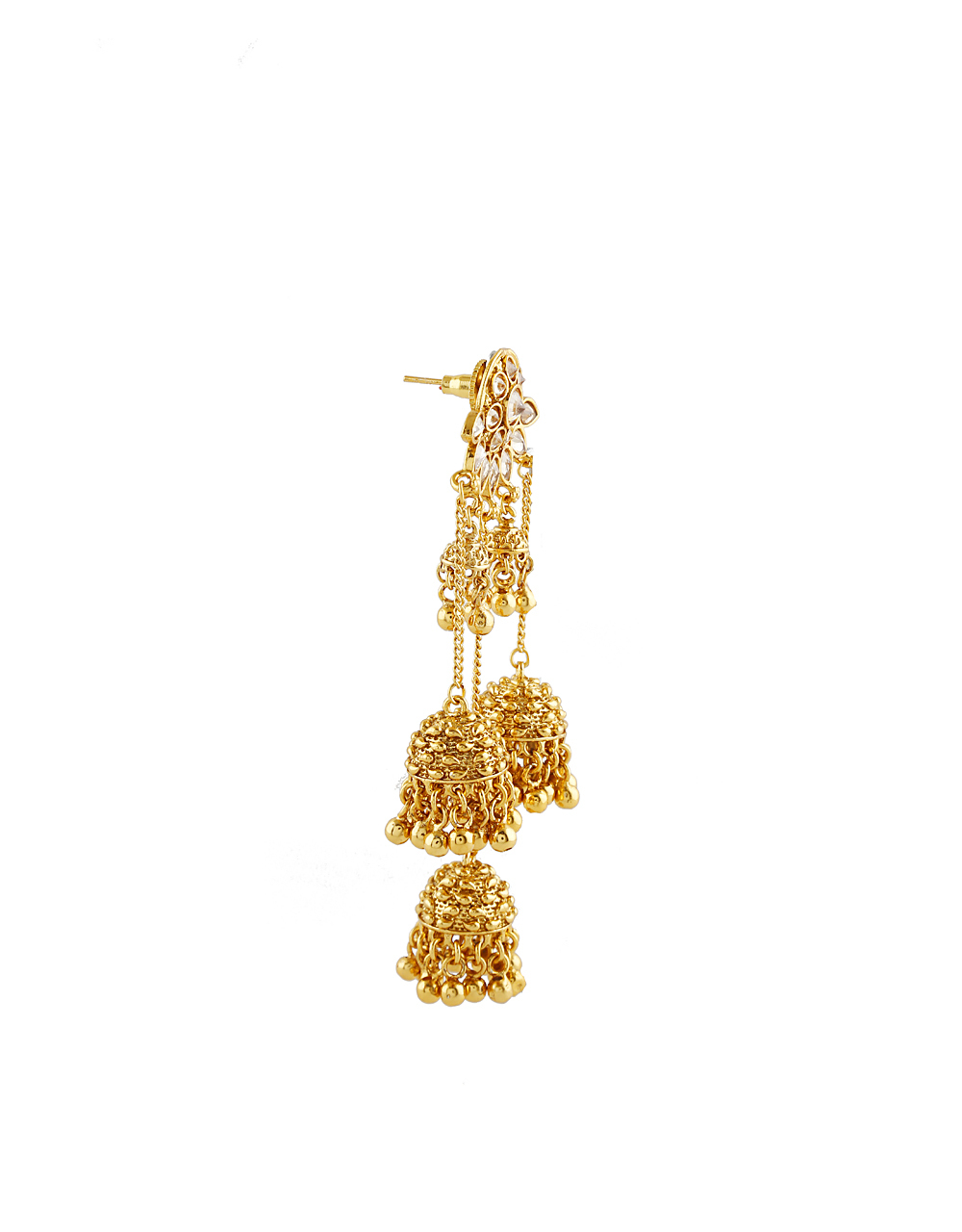 Dazzling Collection Of Traditional Earrings For Women By Anuradha Arts