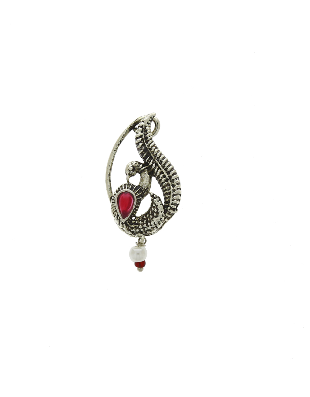 Pressing Nose Ring For Women Traditional {Pressing Nath}