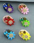 Multi Colour Designer Combo Sari Pin Saree Pin For Women Latest Design