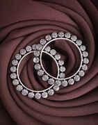Traditional Kada Bangles Set For Women Silver Jewellery German Bangles Set  Tribal Jewellery