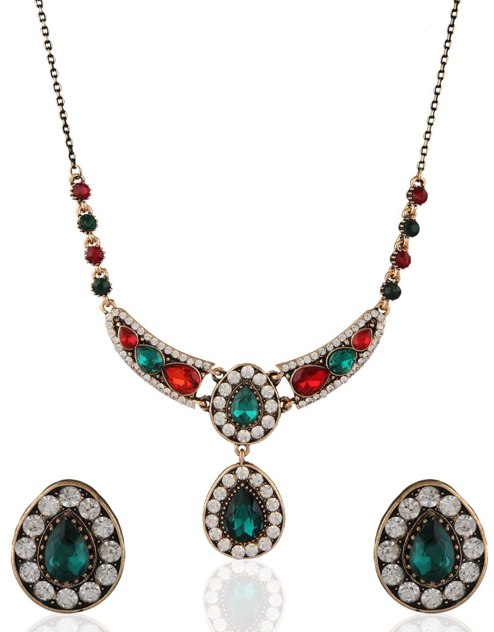 Korean Fancy Necklace