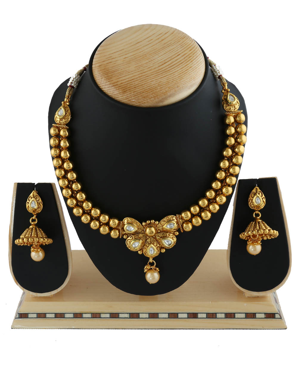 Traditional Nacklace