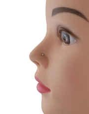 Nose Stud