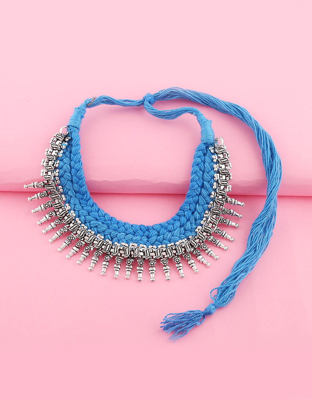 Traditional Necklace