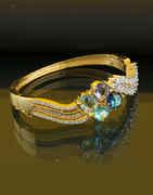 American Diamond Bracelets