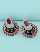 American Diamond Earrings