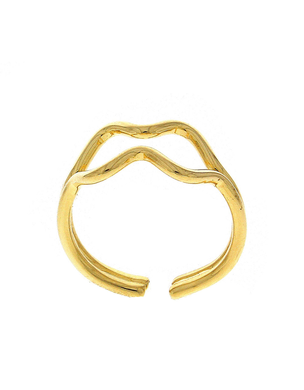 Korean Finger Ring