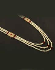 Groom Necklace