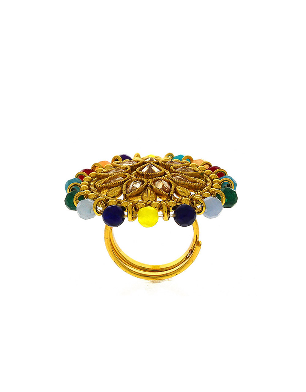 Traditional Finger Ring