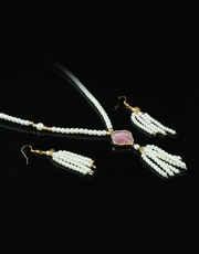 Korean Fancy Necklace
