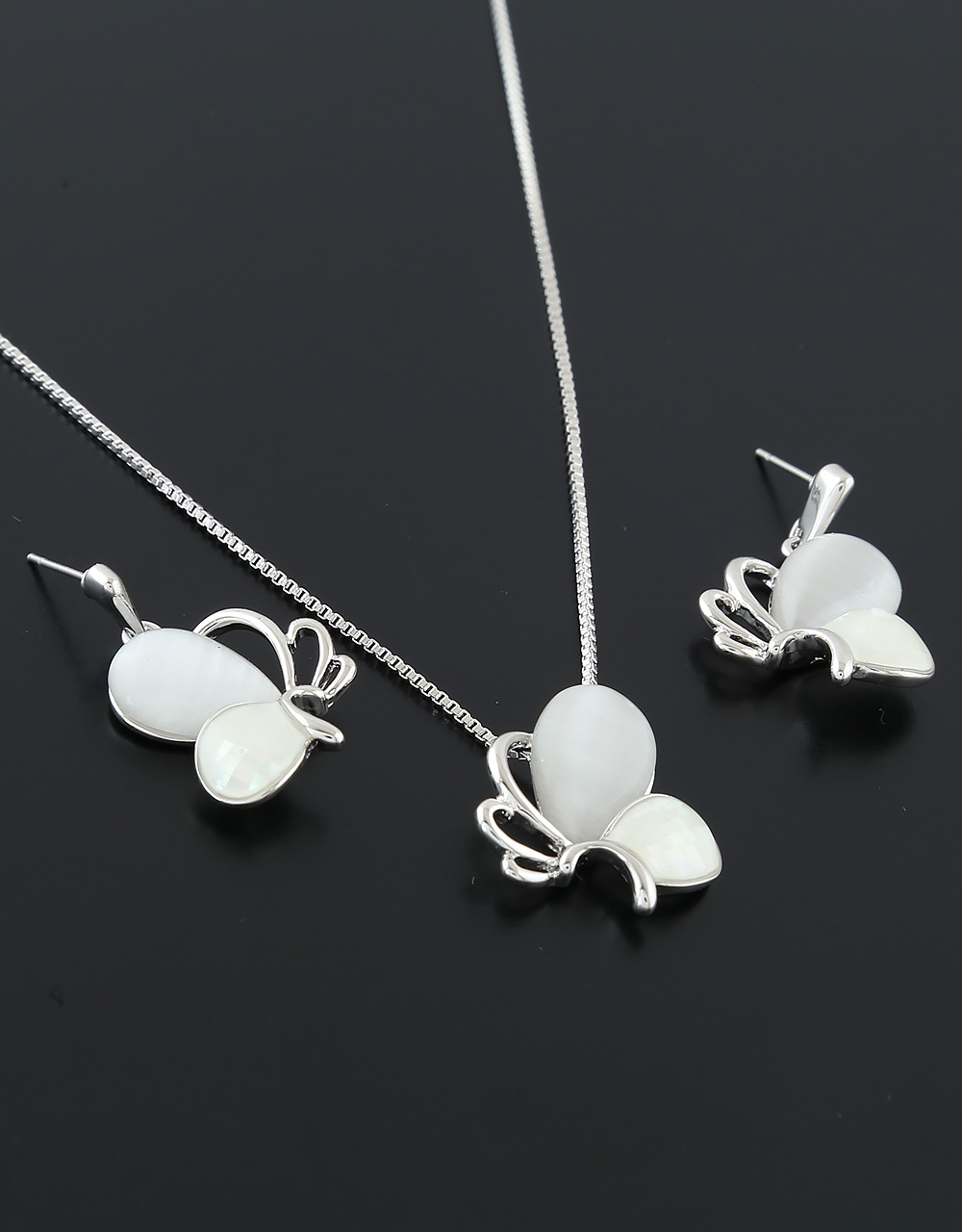 Korean Pendant Set
