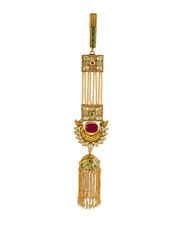 Waist Jewelry Challa