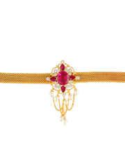 Traditional Bajuband Armlet Jewellery for Women