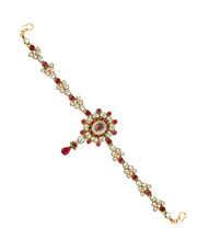 Kundan Bajuband Jewellery for Women