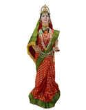 Gauri Ganpati /Mahalakshmi Combo Set