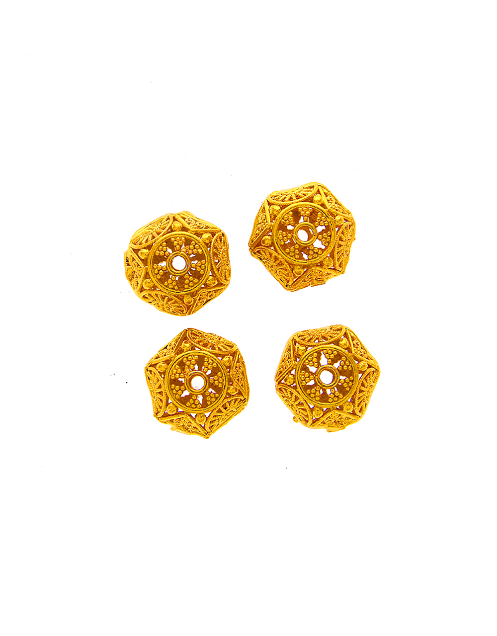Materal Beads Jewellery