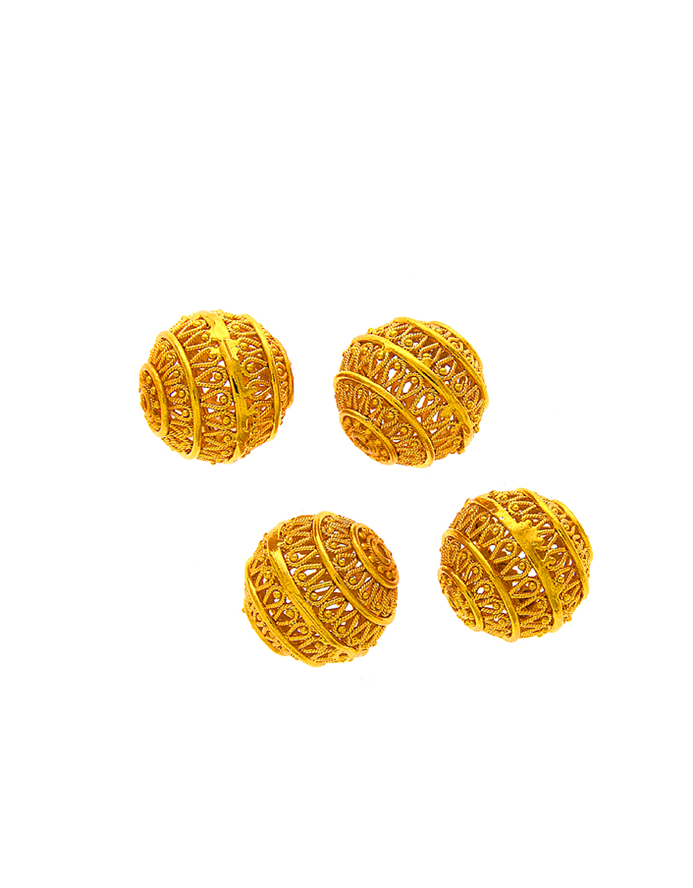 Gold Tone Jewellery Making Material