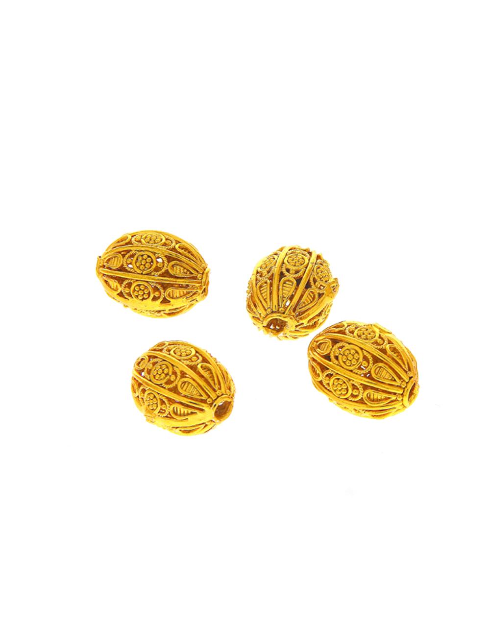 Fashionable Gold Making Jewellery