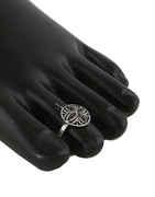 Round Shape Bichudi Toe Ring