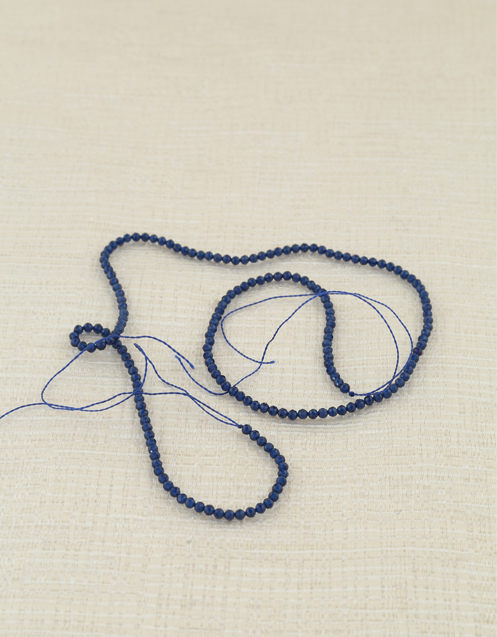 Blue Colour Beads Jewellery Accessories