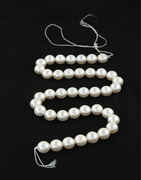 Moti Single Line Beads Jewellery
