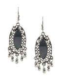 Oxidized Finish Designer Combo Jewellery Set