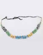 Multi Colour Stylish Waist Chain For Girls