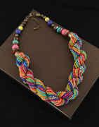 Designer Navratri Necklace For Garba/Dandiya Festival