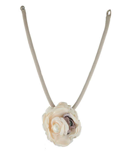 Beautiful Floral Western Necklace for Girls