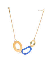 Multi Colour Fashionable Necklace Jewellery
