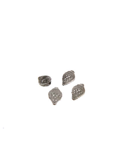 Stylish Silver Finish Jewellery Accessories