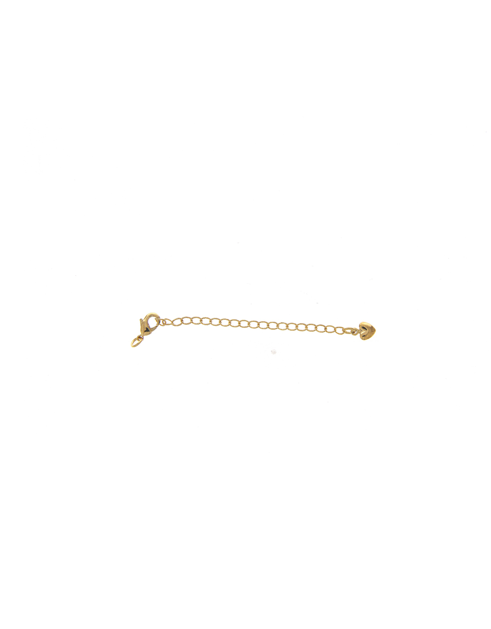 Gold Finish Hook-Kadi For Jewellery Accessories