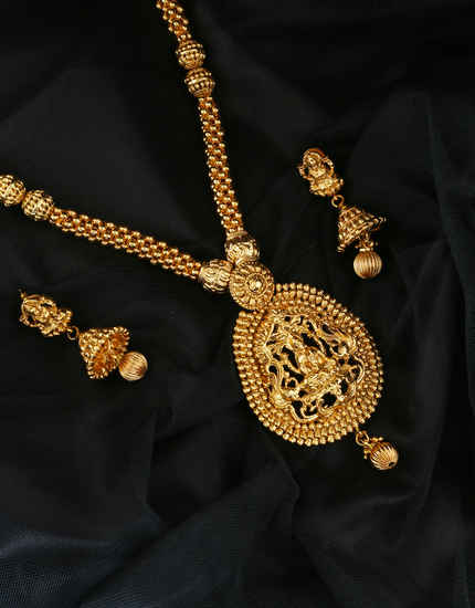 661e836fce711d Temple Jewellery: Buy Antique & South Indian Jewellery Online For ...