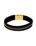 Black Colour Stunning Bracelets For Girls