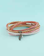 Korean Bracelets Adjustable For Girls