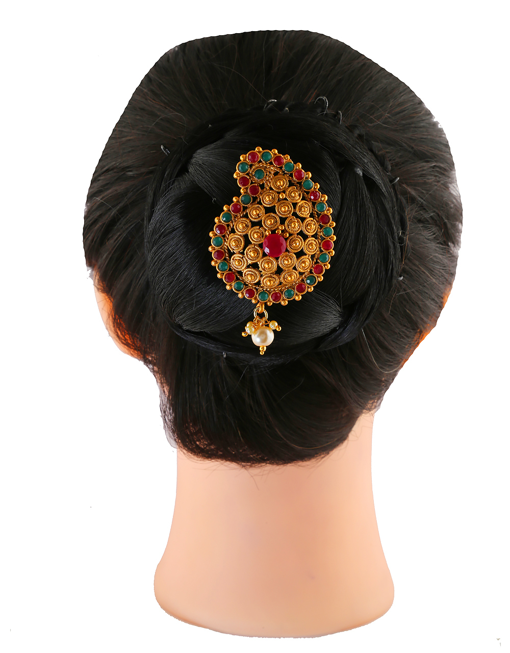 Multi Colour Hair Accessories Pin For Girls