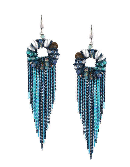 Earrings For S Long Western Online At Low