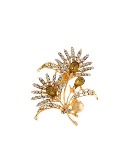 0866448dea094 Brooch For Men: Buy Coat Brooch Pin & Blazer Brooch Online ...
