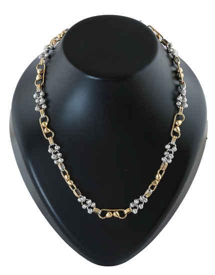 Designer Chain Bracelets Combo Western Jewellery Set