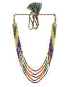 Very Classy Fashionable Onex Beads Mala For Girls Trendy