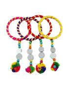 Very Classy Multi Colour Bangles Jewellery