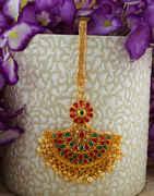 Multi Colour Floral Design Traditional Challa Design