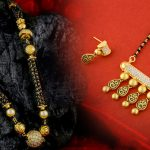 Modern Mangalsutras – Bridging the gap between tradition and trend