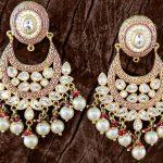 Earrings – Pierce it, flaunt it