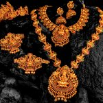 The Royal Temple Jewellery