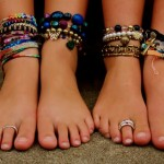 5 Type Of Toe Rings Married Women Must Hold In Her Collection